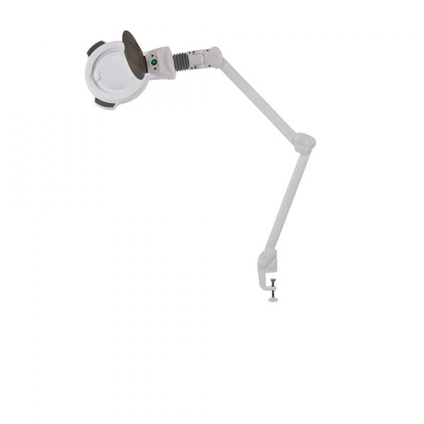 Lupenlampe Lula, LED mit 5 Dioptr.